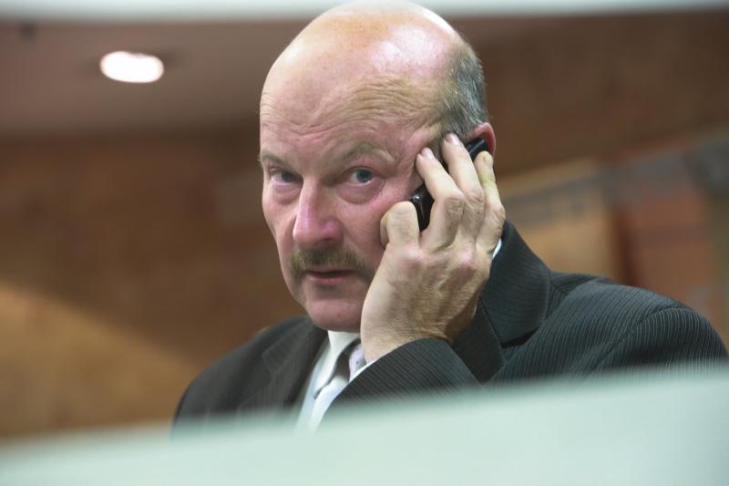 Naujasis Seimo narys A. Strelčiūnas jau galvoja užduotis padėjėjai