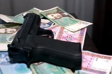 Kretingiškis iš įbauginto vaiko išsireikalavo 20 tūkst. litų (papildyta)