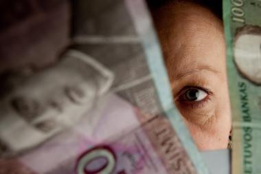 Seimo kontrolierius: Šakių pareigūnai pažeidė smulkiųjų prekybininkų teises