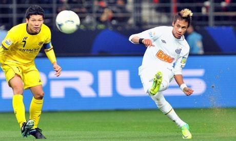 """""""Barcelona"""" jau pervedė dalį pinigų už Neymarą"""