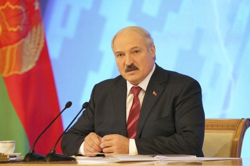 Baltarusija draudžia oponentams dalyvauti ES susitikime