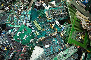 Elektronikos įrenginiai galėtų būti ekologiškesni