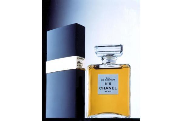 """Mėgstamiausi – """"Chanel Nr.5"""