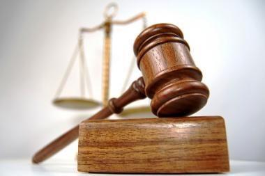 Neklusniam brakonieriui teko pasisvečiuoti teisme