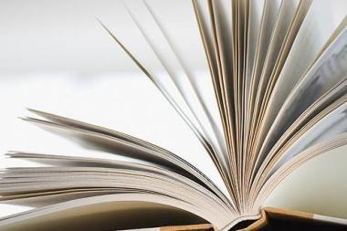 Tarp populiariausių – knygos vaikams ir mafijos istorija