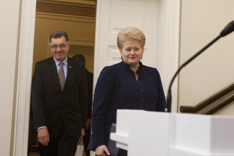 M. Katkus: I. Degutienė ir A. Butkevičius yra panašūs į V. Adamkų