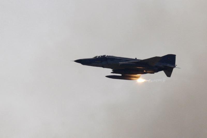 Turkija: lėktuvo numušimas yra rimta grėsmė taikai