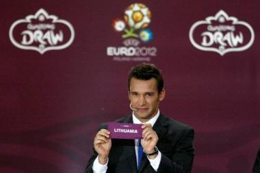Galimybė grumtis su čempionais lietuvių nepradžiugino
