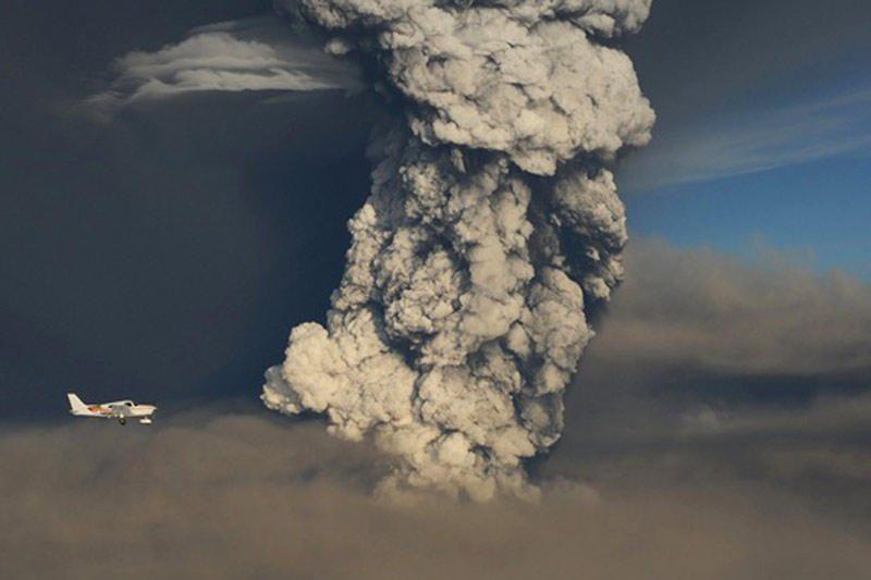 Atrastas praktiškas būdas, kaip panaudoti Islandijos ugnikalnius