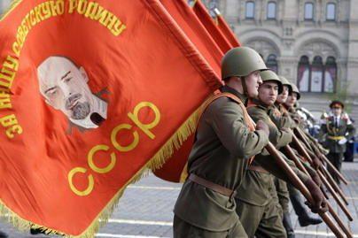 Trečdalis Rusijos gyventojų svajoja gyventi didžiojoje valstybėje