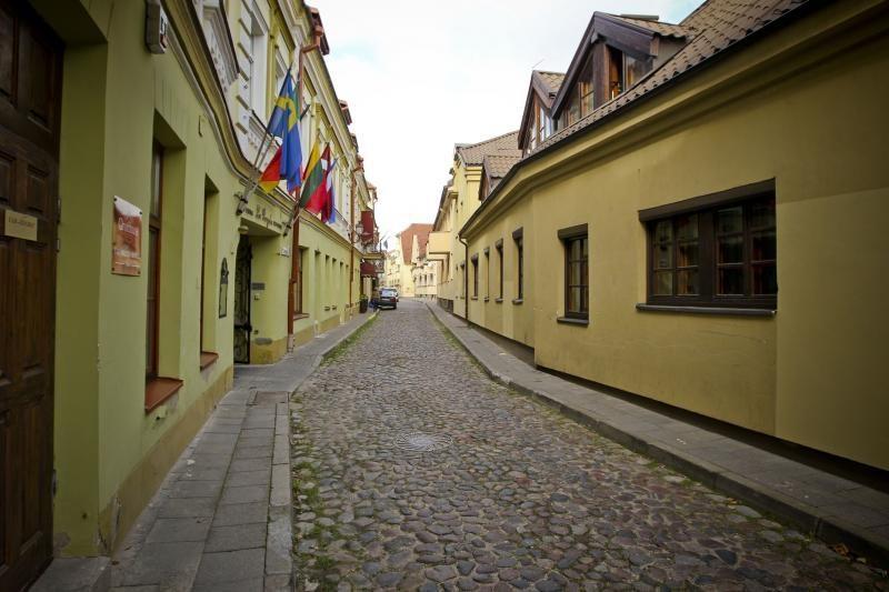 Patvirtinta Vilniaus geto atminimo metų minėjimo programa