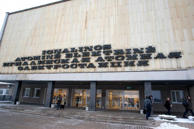 Premjeras: naujame ES biudžete Lietuvai ypač svarbi parama IAE uždarytui