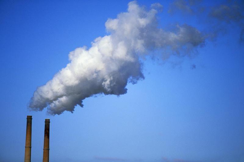 Nauja sistema leis pamatuoti anglies dvideginio išmetimą gatvėse