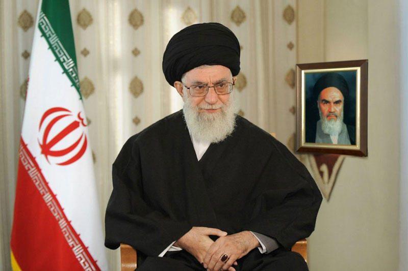 Irano dvasinis lyderis ragina rengtis pasaulio pabaigai