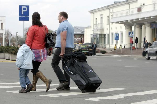 Penktadienį SAS žada atnaujinti skrydžius