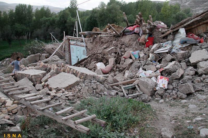 Mianmarą sukrėtė naujas žemės drebėjimas, per pirmąjį žuvo 13 žmonių