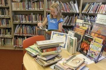 Knygų mylėtojams – šeimų skaitymo konkursas