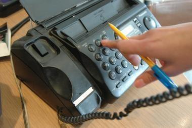 Klaipėdiečiams medicininė pagalba telefonu