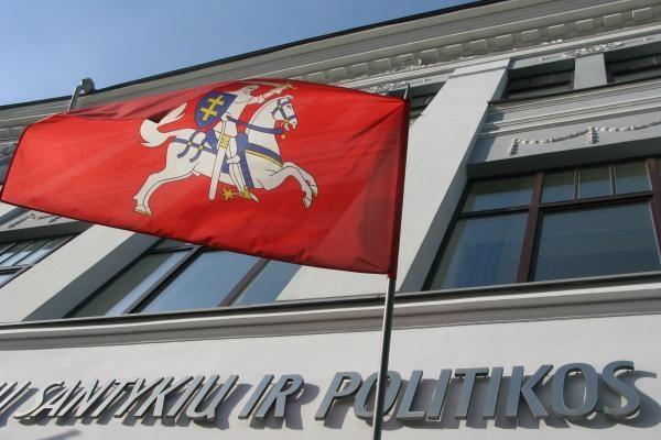 TSPMI kviečia į metinę politologų konferenciją