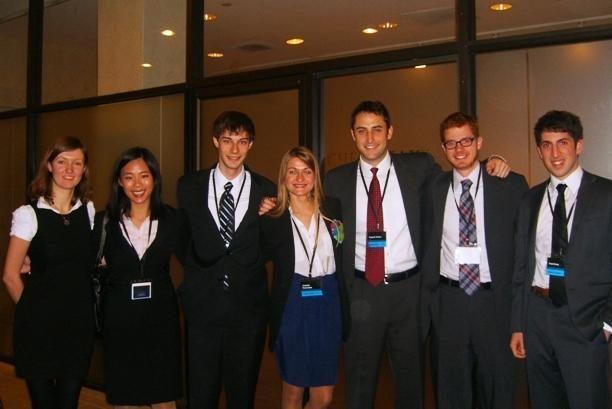 VU studentės – tarp geriausių pasaulio tarptautinės teisės žinovų
