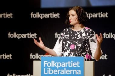 Švedijos ministrė: teismo sprendimas puikus (papildyta)