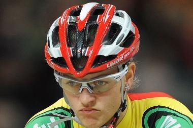 Pirmieji medaliai Lietuvos dviračių treko pirmenybėse