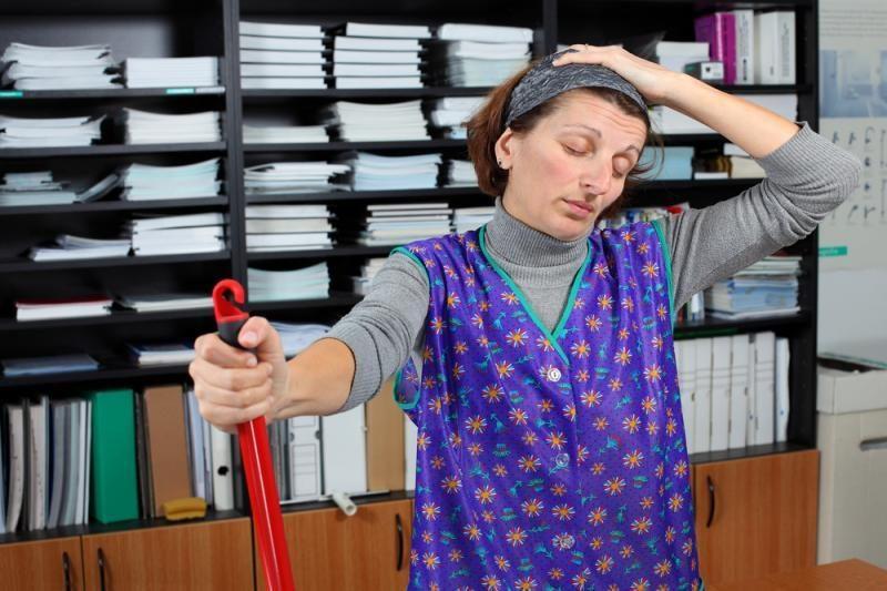 Šiaulių savivaldybė ketina atleisti keletą šimtų darbuotojų