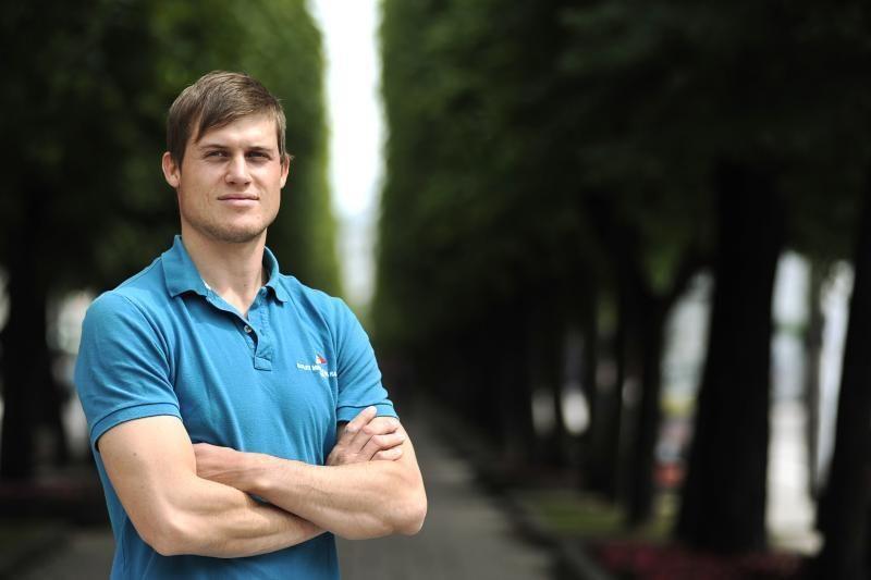 R.Milevičius vis dar užima 37-ąją vietą