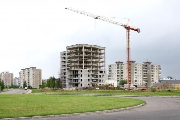 Kokį būstą renkasi pirkėjai: įrengtą ar neįrengtą?