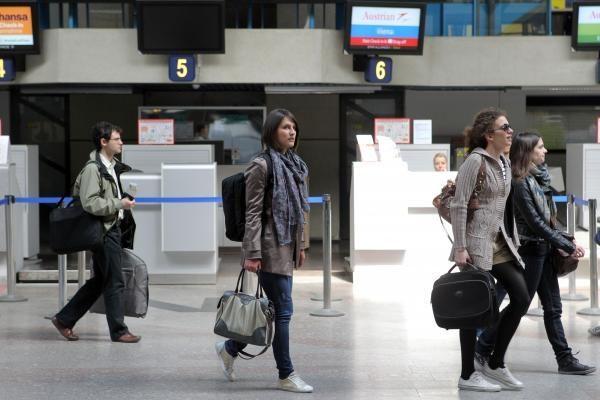 Maskvoje bus patikrinti keturi iš Vilniaus atskridę laineriai