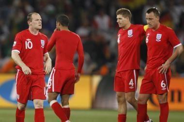S.Gerrardas: tikėjausi pergalės 3:2