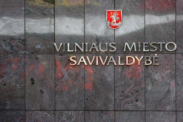 Savivaldos rinkimai: trečdalis savarankiškai kandidatuojančių taikosi į Vilniaus tarybą