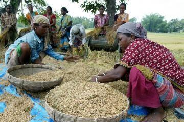 Pasaulio bankas skurdžioms šalims skirs 1,2 mlrd. dolerių