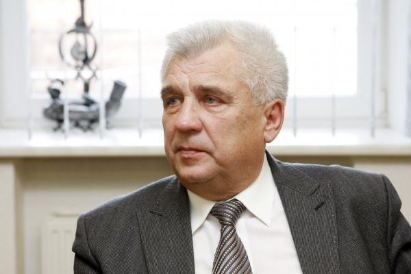 LiCS Klaipėdos skyriaus pirmininku perrinktas R.Taraškevičius