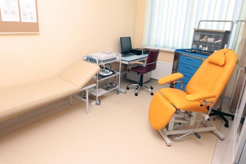 Privačios gydymo įstaigos dar neturi sutarčių su ligonių kasomis