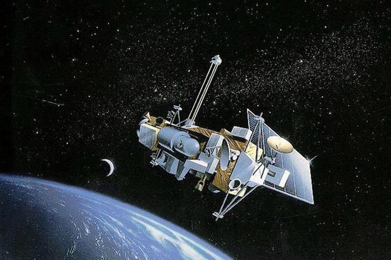 """Kosminis zondas """"Voyager 1"""" artėja prie tarpžvaigždinės erdvės ribos"""