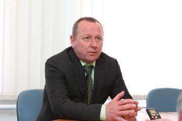 R.Turčinskui pasiūlyta atsistatydinti