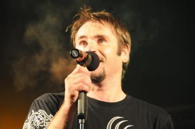 M.Mikutavičius nutraukia savo koncertinę veiklą