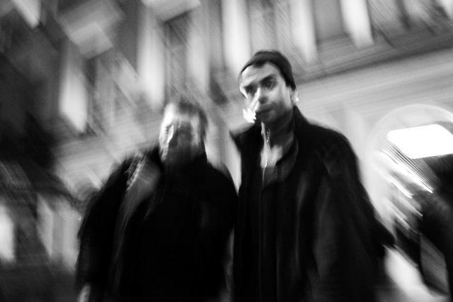 """""""Kiti 3"""": nežinomųjų žingsniai į fotografijos meną"""