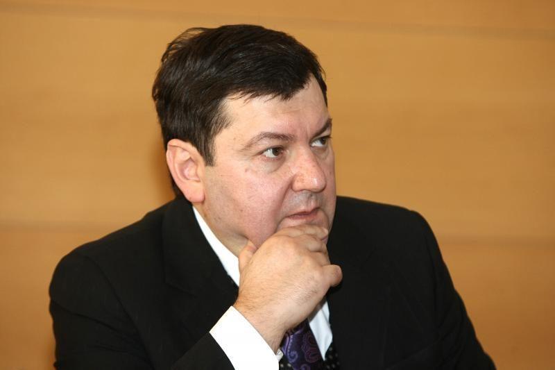 Rusijos tapus PPO nare, E.Zingeris tikisi bemuitės prekybos