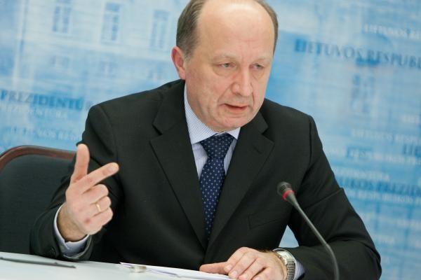 Premjeras: ateityje Briuselyje bus sutelkta daugiau valdžios