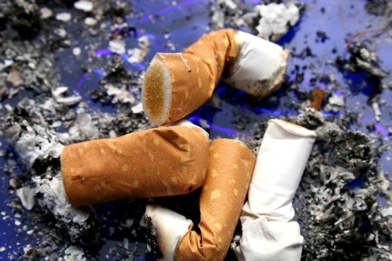 Lenkas gabeno daugiau nei 13 tūkst. pakelių kontrabandinių cigarečių