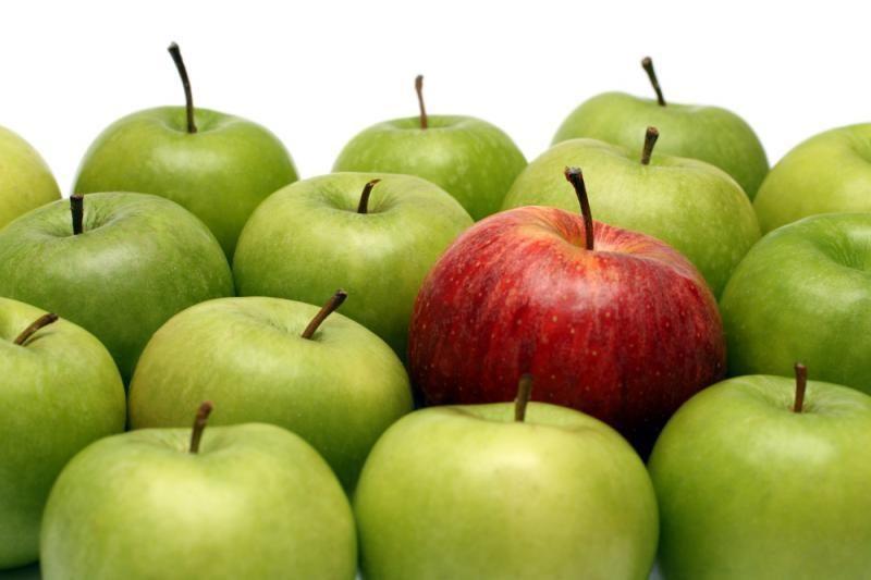 Klaipėdoje įsilaužėlis nugvelbė tik porą obuolių
