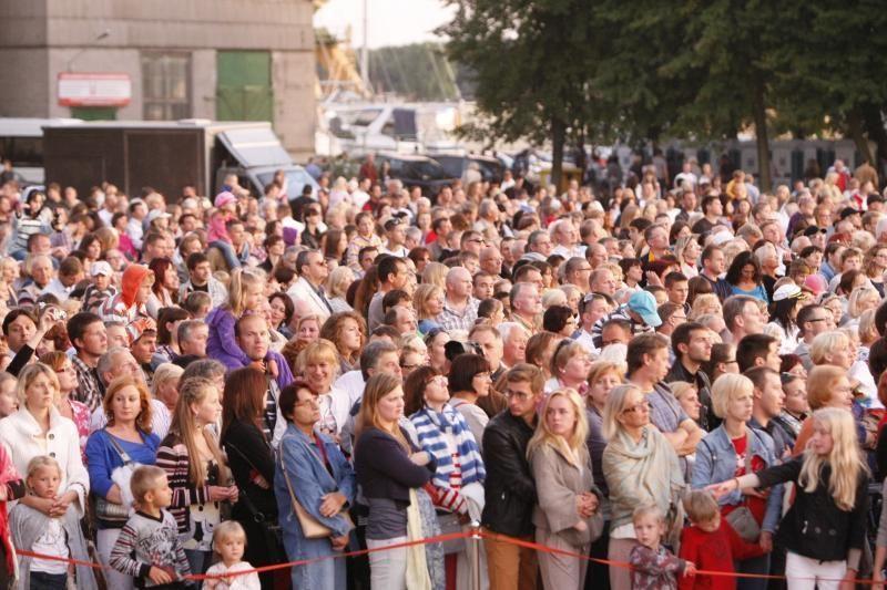 Lietuvoje nebėra trijų milijonų: o gal mažiau vis dėlto yra geriau?