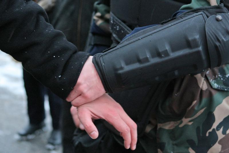 Neramumai Šiaulių tardymo izoliatoriuje kilo dėl reikalavimų laikytis režimo