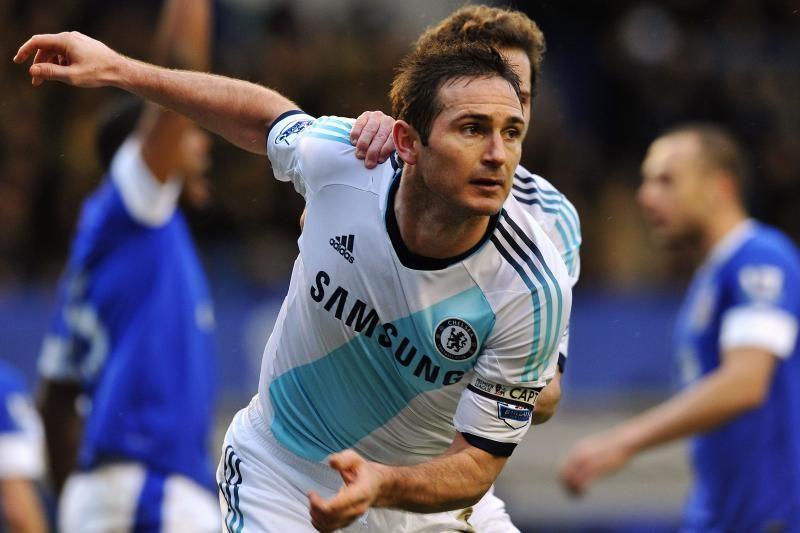 """F. Lampardo agentas: žaidėjas po šio sezono paliks """"Chelsea"""""""