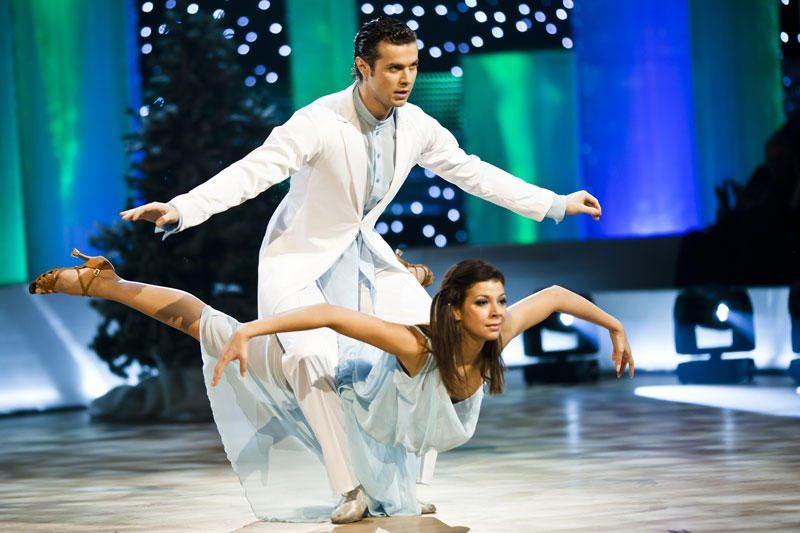 K.Liukaitytė sieks kelialapio į pasaulio ir Europos šokių čempionatus
