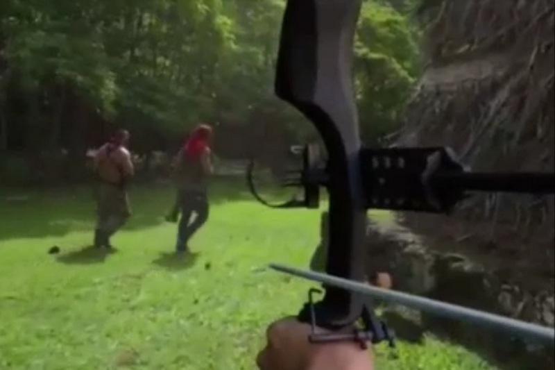 """""""Far Cry 3"""" fanas perkėlė žaidimą į realybę"""