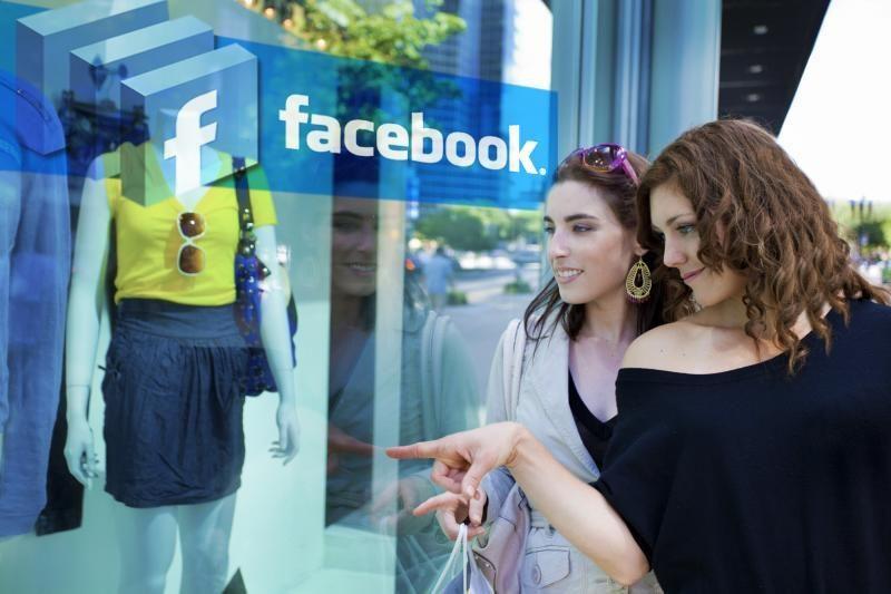 """Nauja """"Facebook"""" politika: peržiūrėkite apie jus surinktus duomenis"""