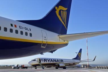 """Ryanair"